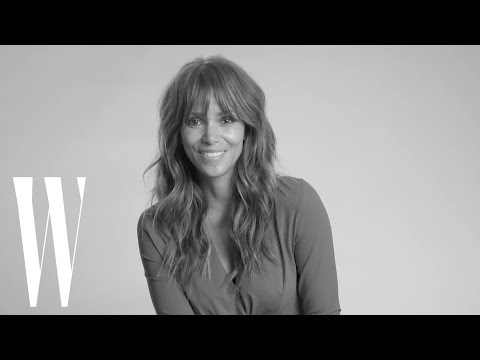 Halle Berry's Crushes Range from Michael B. Jordan to Jodie Foster | W Magazine