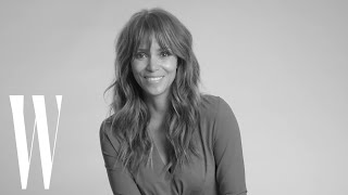Halle Berry on Miss USA, Catwoman, and Her Michael B. Jordan Crush | Screen Tests | W Magazine