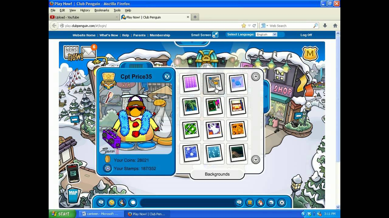 Club Penguin Furniture Adder 2017 Osetacouleur