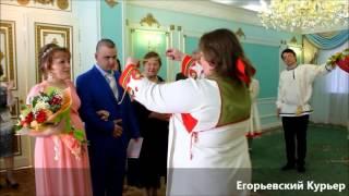 На Красную горку в Егорьевске поженились 15 пар