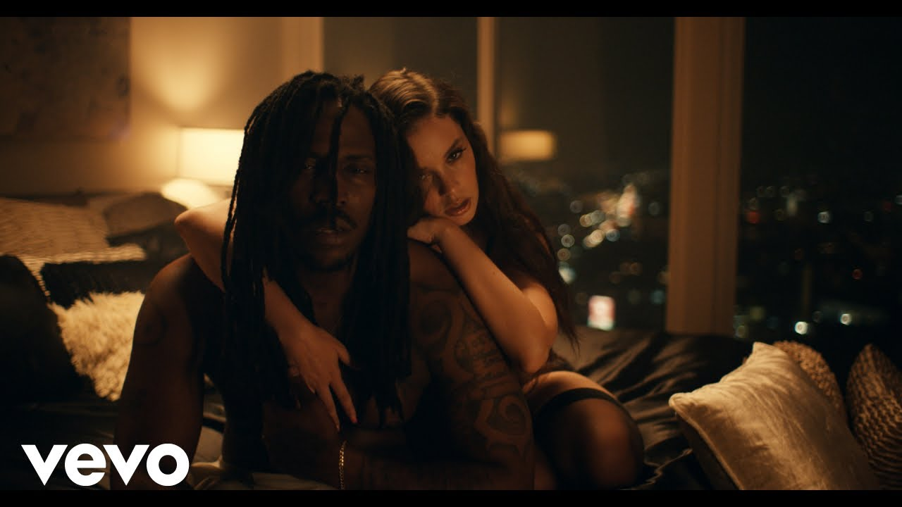 SiR - That's Why I Love You (Official Video) ft. Sabrina Claudio