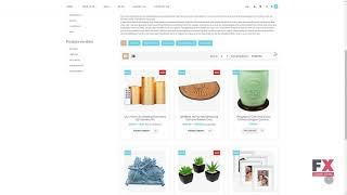 Home Decor Responsive Shopify Theme TMT Jackie Kouta