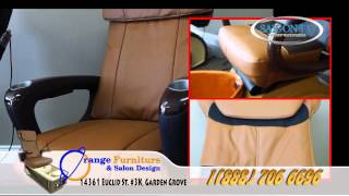 1(888) 706 - 6696 - Orange Furniture & Salon Design