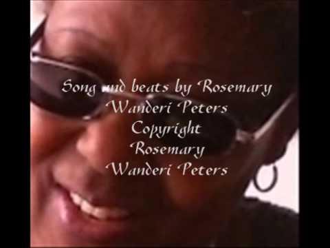 I GOT LOVE by Rosemary Wanderi Peters (Mama Africa)