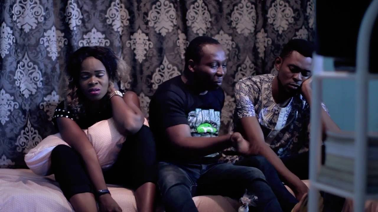 """BUZZ KILLER""  Episode1, #friendzwithyou (Christian Skits). directed by Oladipo O'Fresh"