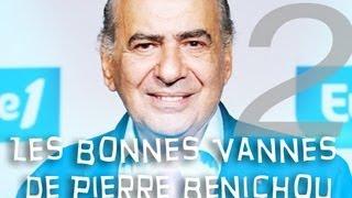 OVSG : Les Bonnes Vannes De Pierre Benichou 2 Best-of
