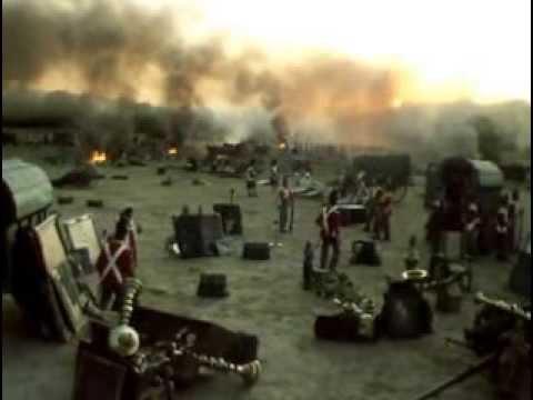 Los Desastres de la Guerra (y 6)