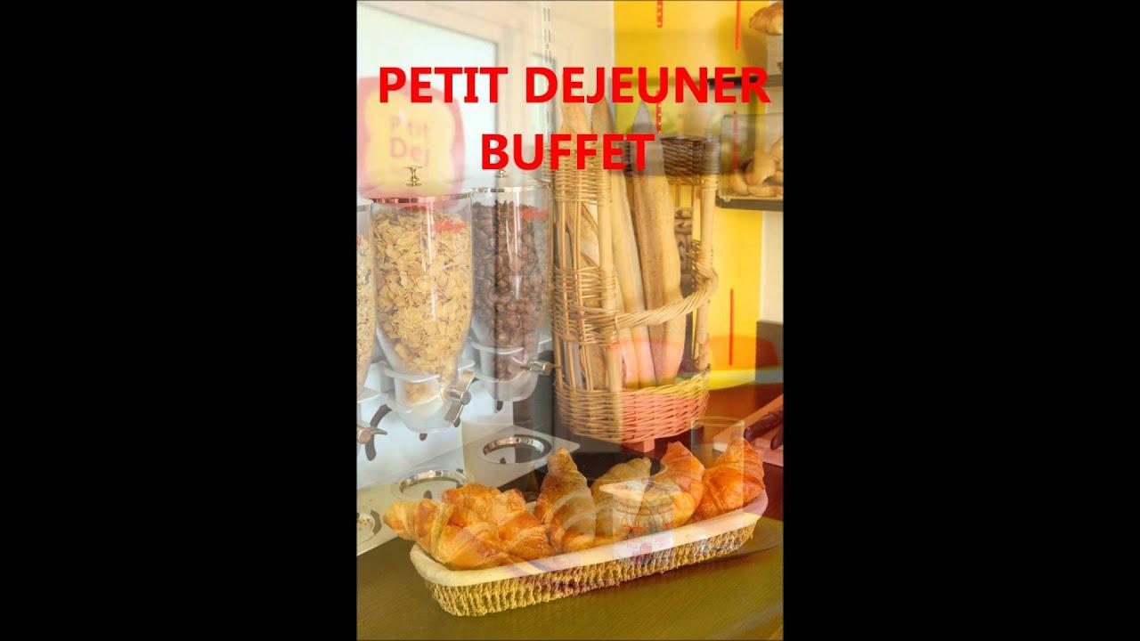 P U0026 39 Tit Dej-hotel Bordeaux Lormont