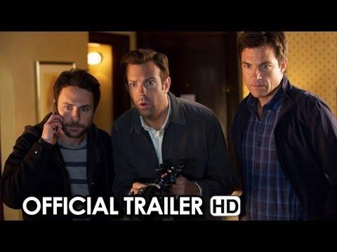 Horrible Bosses 2 Official Trailer #1 (2014) HD