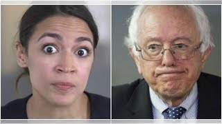 Bernie And AOC Talk of Turning Post Office Into A Bank, But They Just LOST $2 Billion In Three Mo...