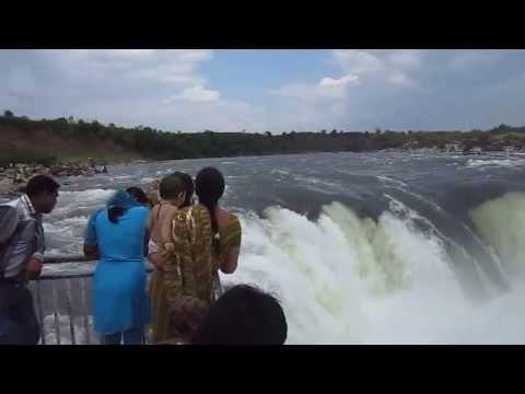 Mohanjo Daro | 2016 | Moving making spot | Beautiful Bhedaghat view | Hrithik Roshan | Jabalpur