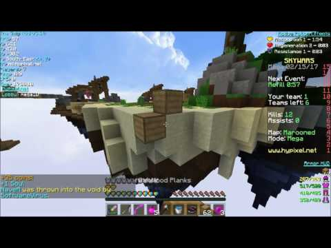 Mega Skywars #102