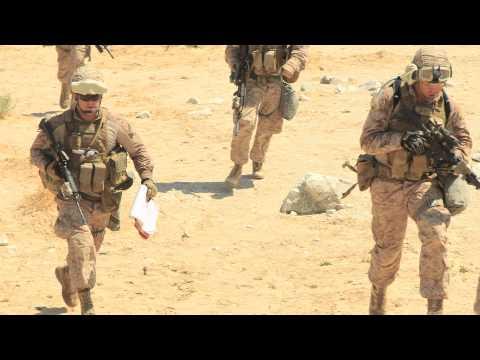 1st Battalion 4th Marines does TSULC