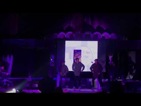 BRUSKO BROS AT NAIC CAVITE PLAZA (ZOOM IN VIDEO)