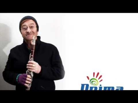 Intervista Lucio Dalla   Radio Prima 2012