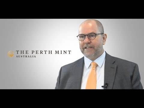 Perth Mint CEO Talks About Precious Metals Investment Symposium