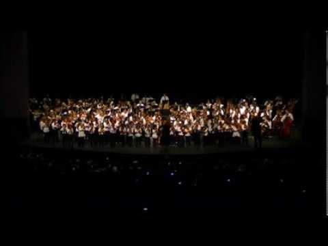 "Metropolitan Area Youth Symphony - ""Mondo Rondo"""