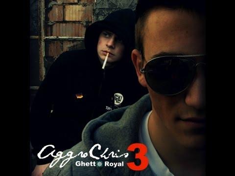 AggroChris 3 - Ghetto Royal ! [Offizieller Trailer]