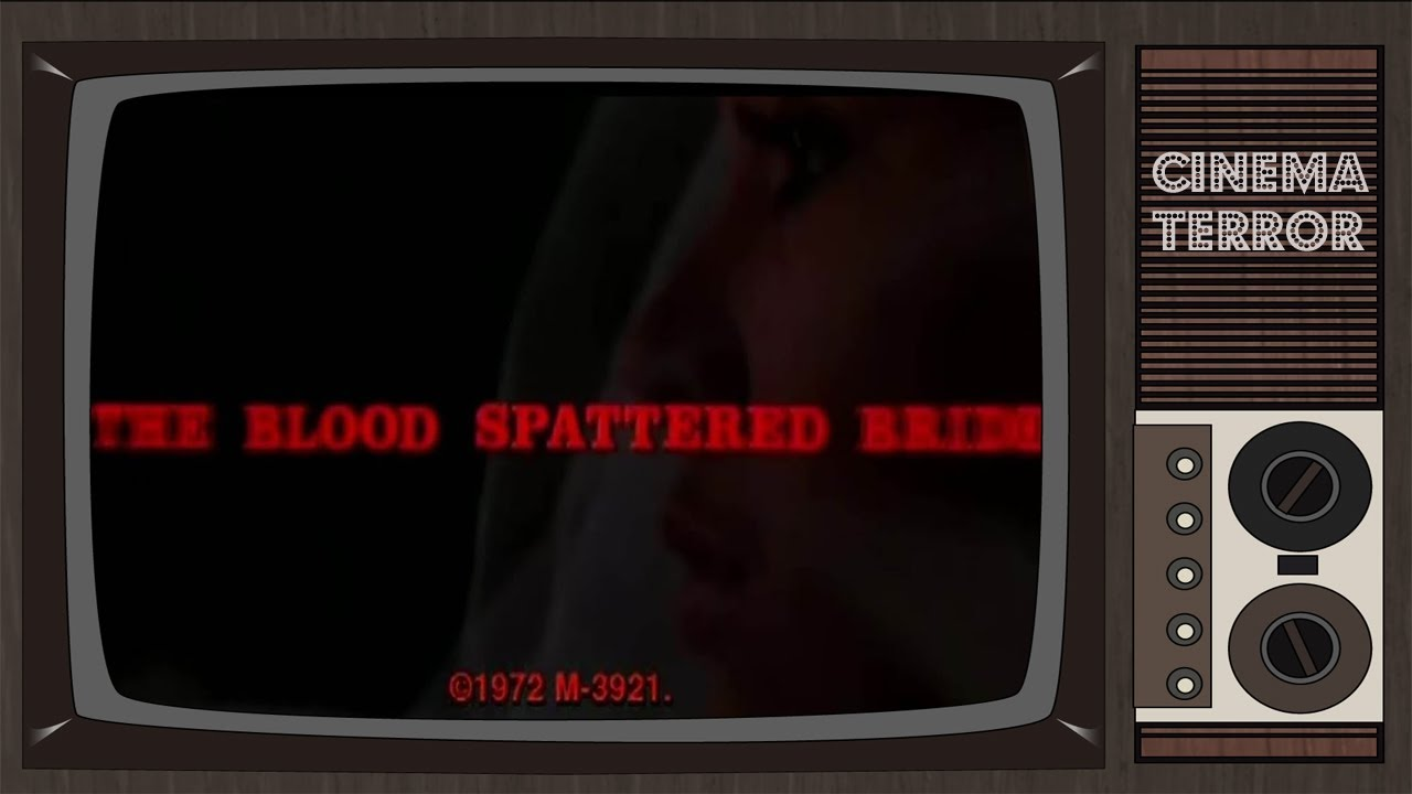 Download The Blood Spattered Bride (1972) - Movie Review