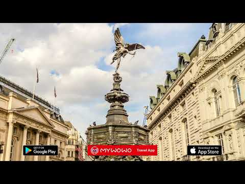 Piccadilly Circus – Introduction – London – Audio Guide – MyWoWo  Travel App