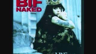 Violence~ Bif Naked