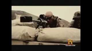Version raccourcie de;  Barrett .50 cal M82 Sniper Kill Shot (A MUST WATCH)