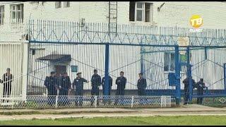 Как живут в Тверской тюрьме. 2016-06-17