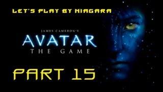 Аватар (Avatar: The Game) Прохождение за На'ви Часть 15
