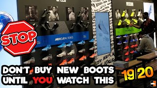 Watch This Before You Buy Your Next Boots! are Ronaldo, Messi or Salah's Right For You?