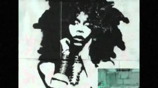 Erykah Badu - Think Twice (with lyrics) - HD