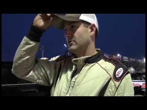 Ryan Missler Racing Attica Raceway Park 8/18/17