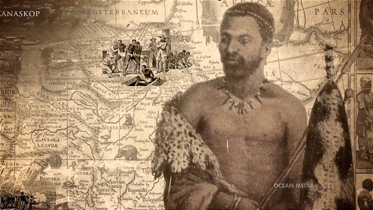 Grahamstown will become Makhanda in honour of 19th century Xhosa warrior