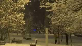 """группа """"Белая Гвардия"""" - Когда ты вернёшься (Белая гвардия,Белый снег)"""