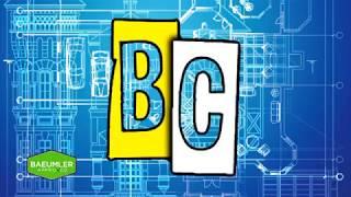 Branton Construction Trailer