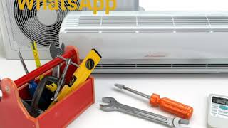 Al Jawareh Ac repair maintenance installation services