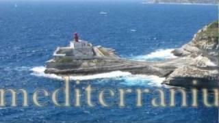 Diana di l'alba - Mediterraniu