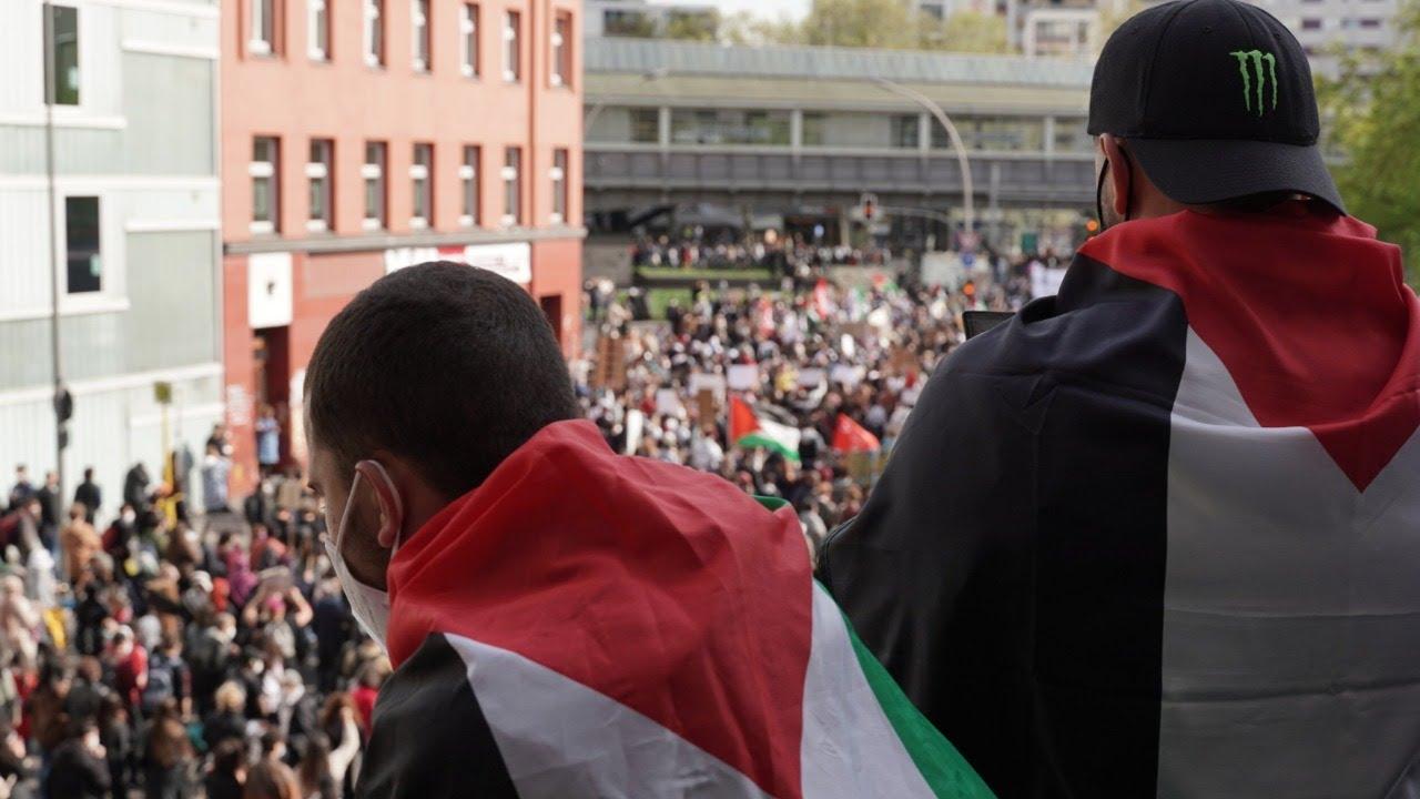 Video - Palästina: Möglichkeiten und Grenzen des Diskurses