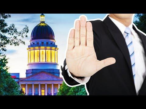 Maine Legislature Sabotaging Important Reform