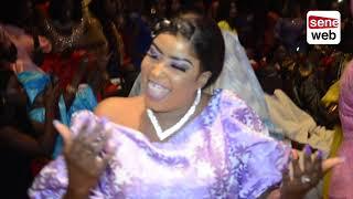 Hommage à Doudou Ndiaye Rose: Sidy Diop et Bass Thioune explosent grand théâtre