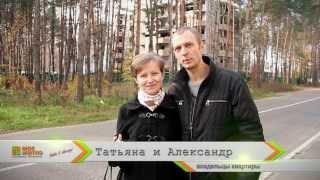 Что купить - квартиру в Борисполе или квартиру в пригороде Киева, пос. Пролиски, по $620 за м2(, 2014-02-28T20:36:49.000Z)