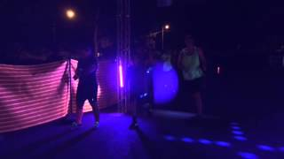 Glow In The Park 5K (Finish Line)
