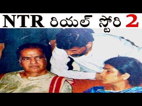 Lakshmi's NTR Movie