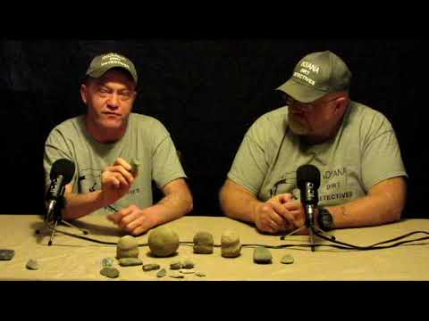 Down-N-Dirty Episode 5 - Hunting Artifacts while metal detecting
