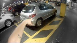 Problema crônico no Peugeot 207 @ Ricardo Ardo