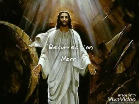 """""""Resurrection morn""""sung by the Perry's"""
