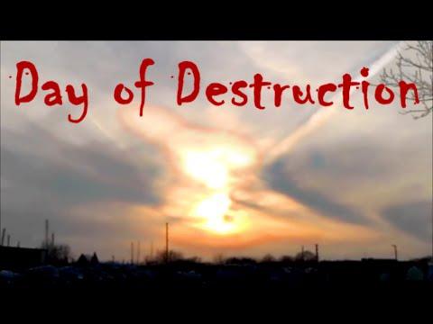 A Day Of Destruction