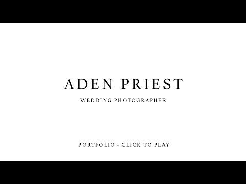 Aden Priest Portfolio