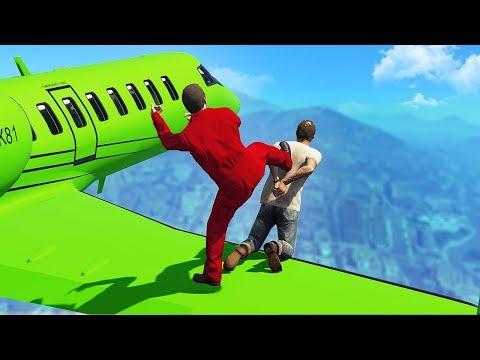GTA 5 FAILS & WINS: #46 (BEST GTA V Funny Moments Compilation)