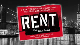 RENT THE MUSICAL AT CENTRESTAGE
