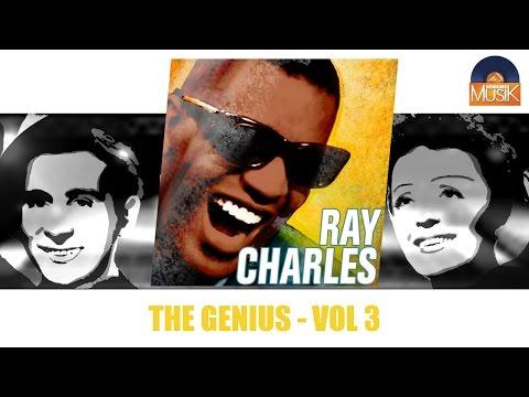 Ray Charles - The Genius - Vol 3 (Full Album / Album Complet)